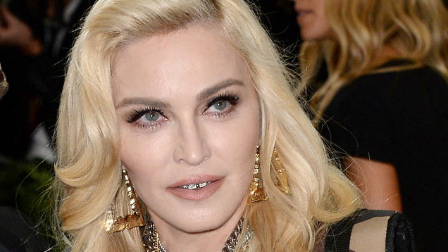 Madonna marks 61st birthday with three nights of celebration