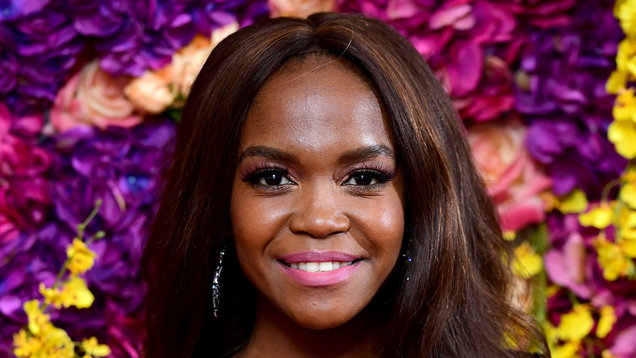 Oti Mabuse interview