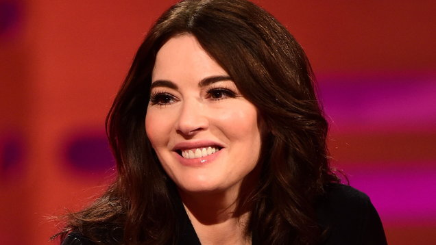 Nigella Lawson reveals the £3.30 beauty product she can't live without