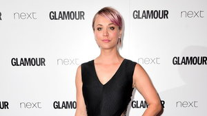 Glamour Women of the Year Awards 2015 – London