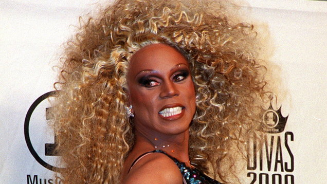 RuPaul reveals unusual detail about his relationship with