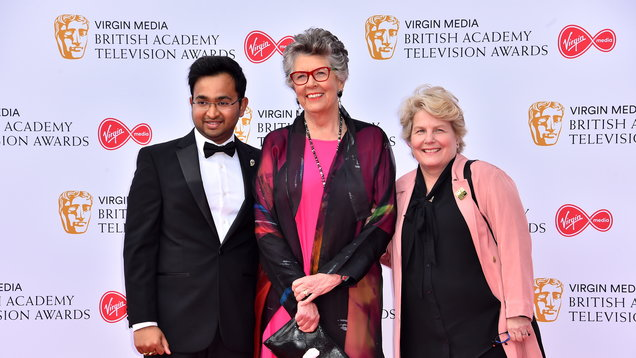 Virgin Media Bafta