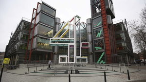 Channel 4 stock