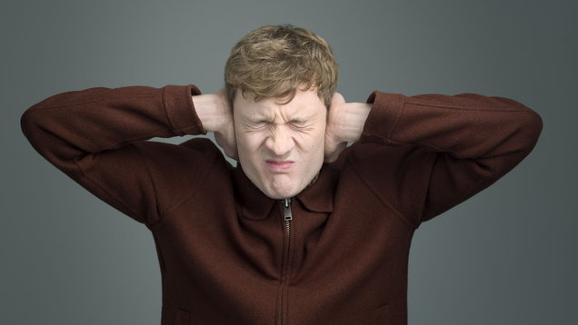 James Acaster: 'I wasn't ready for my counsellor to transform into my stalker'