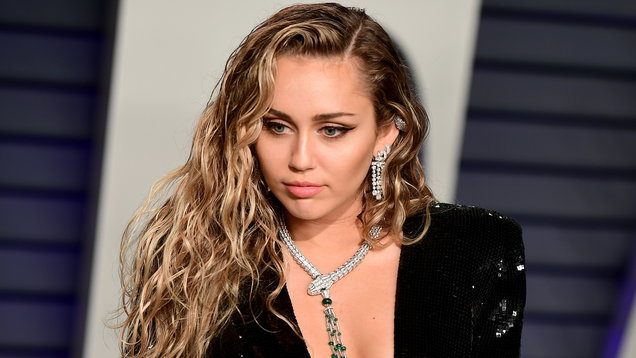 Madonna among celebrities offering support to Miley Cyrus amid divorce