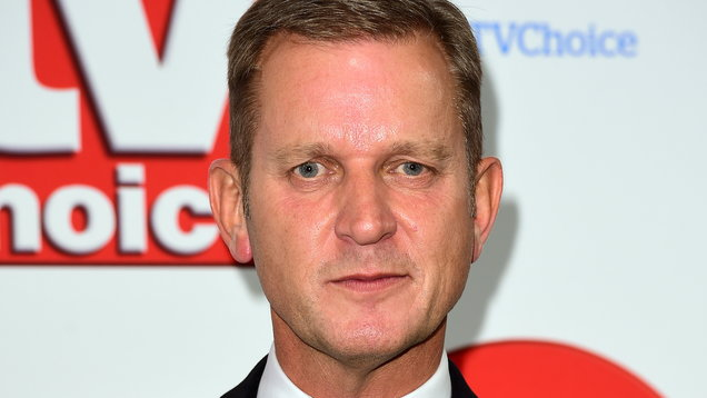 Jeremy Kyle working on pilot for new ITV show