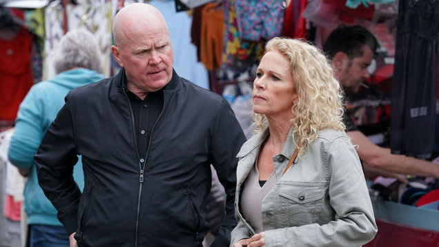 EastEnders – July – September – 2019 – 5984