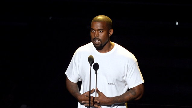 Kanye West Is Dropping A New Album Next Month 'Jesus Is King'