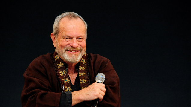 Terry Gilliam – London
