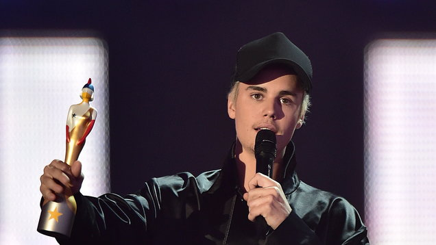Justin Bieber: From covering songs on YouTube to global