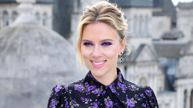 Scarlett Johansson: I love and believe Woody Allen