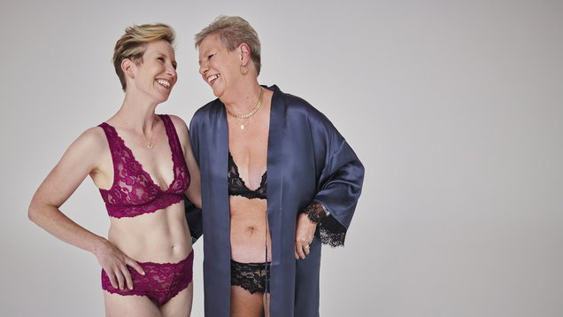 Figleaves unveils its most diverse lingerie campaign ever