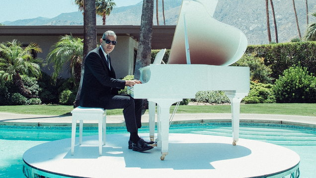 Jeff Goldblum – I Shouldn't Be Telling You This