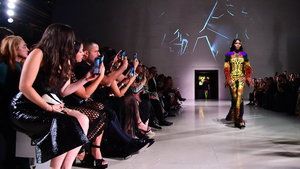 Fashion For Relief Gala – Catwalk – London