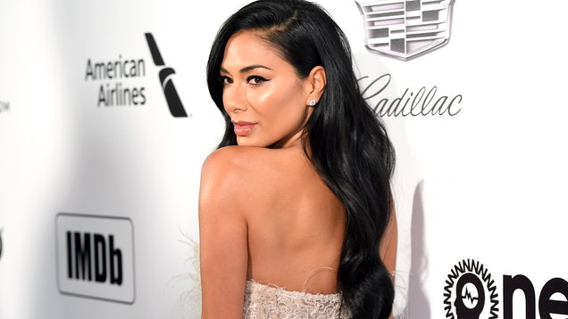 Nicole Scherzinger targeted by Instagram hacker