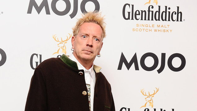 Johnny Rotten 'nearly brawled' with Phil Daniels after Quadrophenia snub