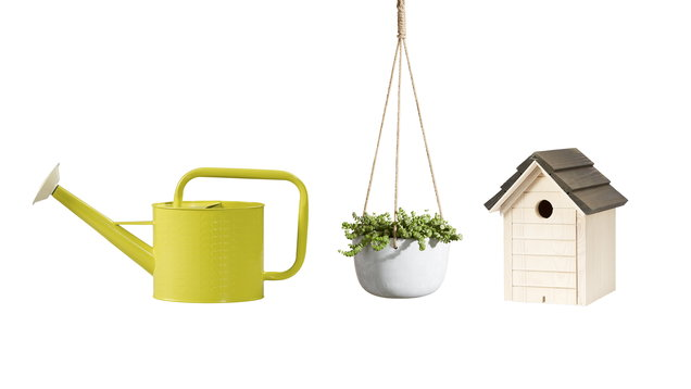 These top buys will totally revamp your balcony – whatever its size