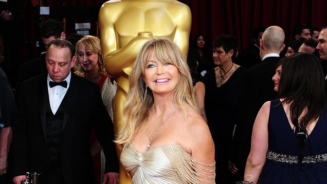 The 86th Academy Awards – Arrivals – Los Angeles