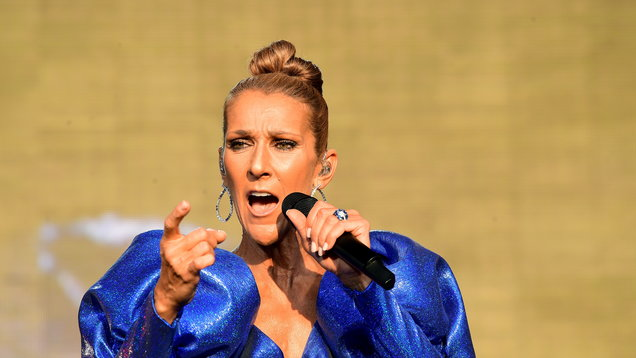 Celine Dion: 'I miss having a lover'