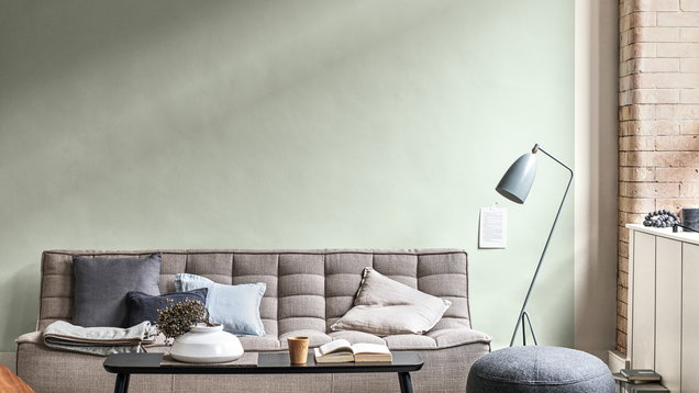 Meet Tranquil Dawn – the Dulux Colour of the Year for 2020