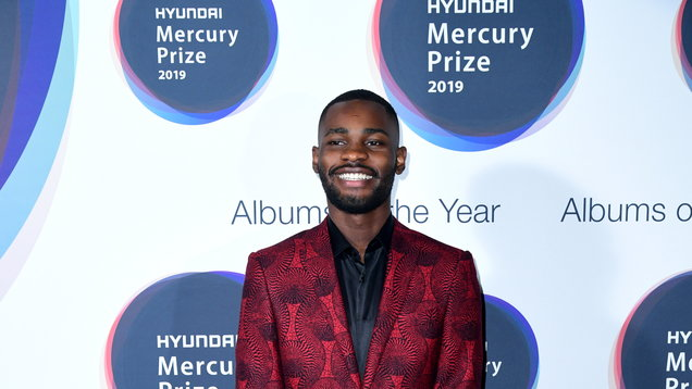 Dave wins 2019 Mercury Prize for best album of the year