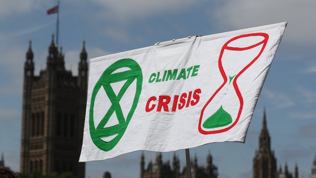 Channel 4 to join in with 'world's largest' climate strike