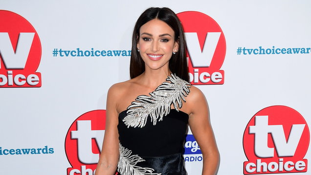 TV Choice Awards 2018 – London