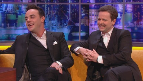 Best of the Jonathan Ross Show