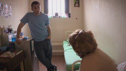 Young Offenders: Inside Britain