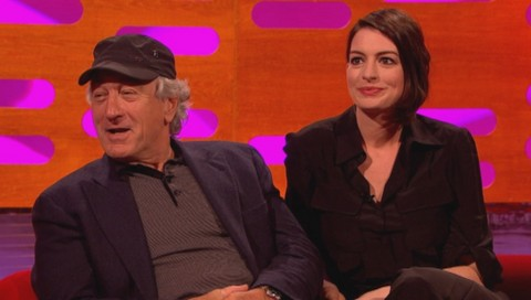 The Best of the Graham Norton Show