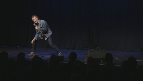 Tommy Tiernan: Out of the Whirlwind