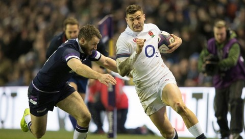 NatWest 6 Nations 2018