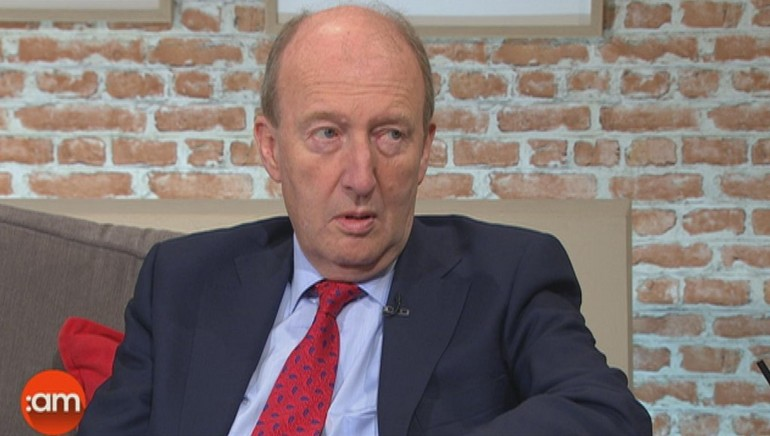 Minister For TransportTourism And Sport Shane Ross