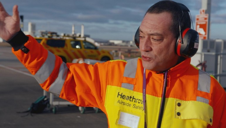 Heathrow: Inside Britain's Busiest Airport