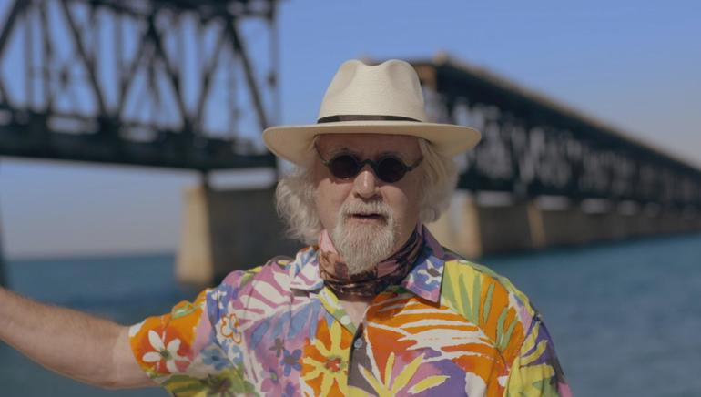 Billy Connolly: The Ultimate World Tour