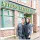 GLENDA IS CORRIE'S LATEST BARMAID