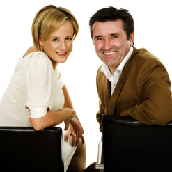 Sybil & Martin bids us farewell with 'The Best of The Morning Show'.