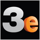 3e surpasses TG4 to become the fourth most watched Irish TV channel.