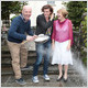 Budding bakers have just ten days left to apply for series 2  of The Great Irish Bake Off on TV3.