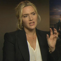 Kate Winslet tells Ireland AM that Leo would do anything for her!