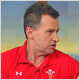 Ireland AM to air exclusive interview with Welsh International rugby union referee Nigel Owens.
