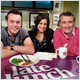 Nathan Carter tells 'Late Lunch' about dream gig supporting Garth Brooks.