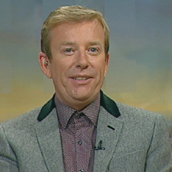 TV3's Alan Hughes hopes Marriage is on the cards.