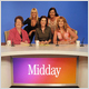 AMAZING PHOTOS REVEALED ON TV3'S MIDDAY