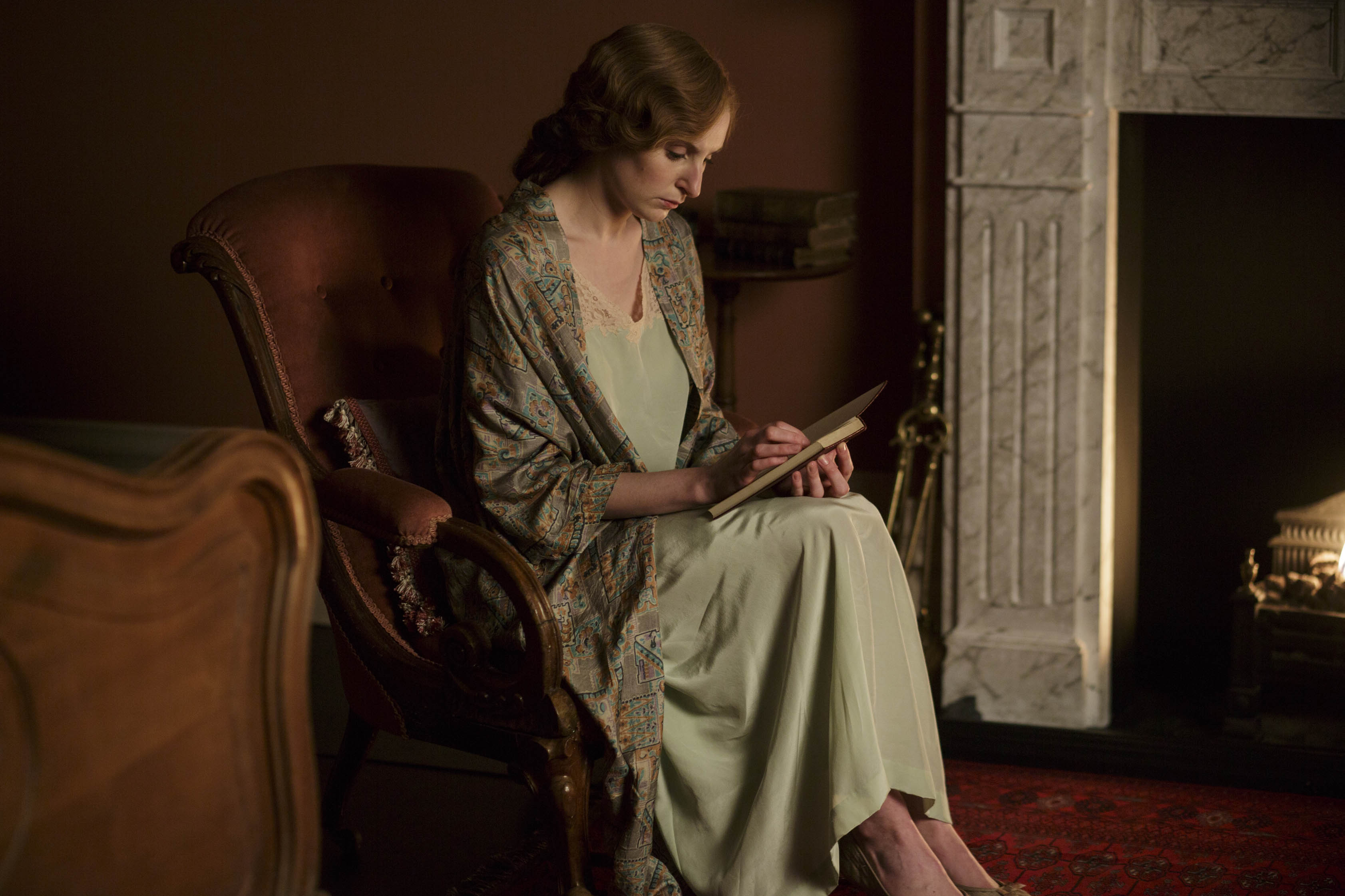 Fifth series of Downton Abbey set to captivate audiences on TV3.