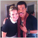 Ireland AM gets only Irish TV Interview with soul legend Lionel Richie.