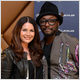 Will.i.am tells Xposé about Irish visit with Michael Jackson.