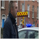 Donal MacIntyre has an unexpected altercation on Sheriff Street while filming TV3 series 'Breaking C