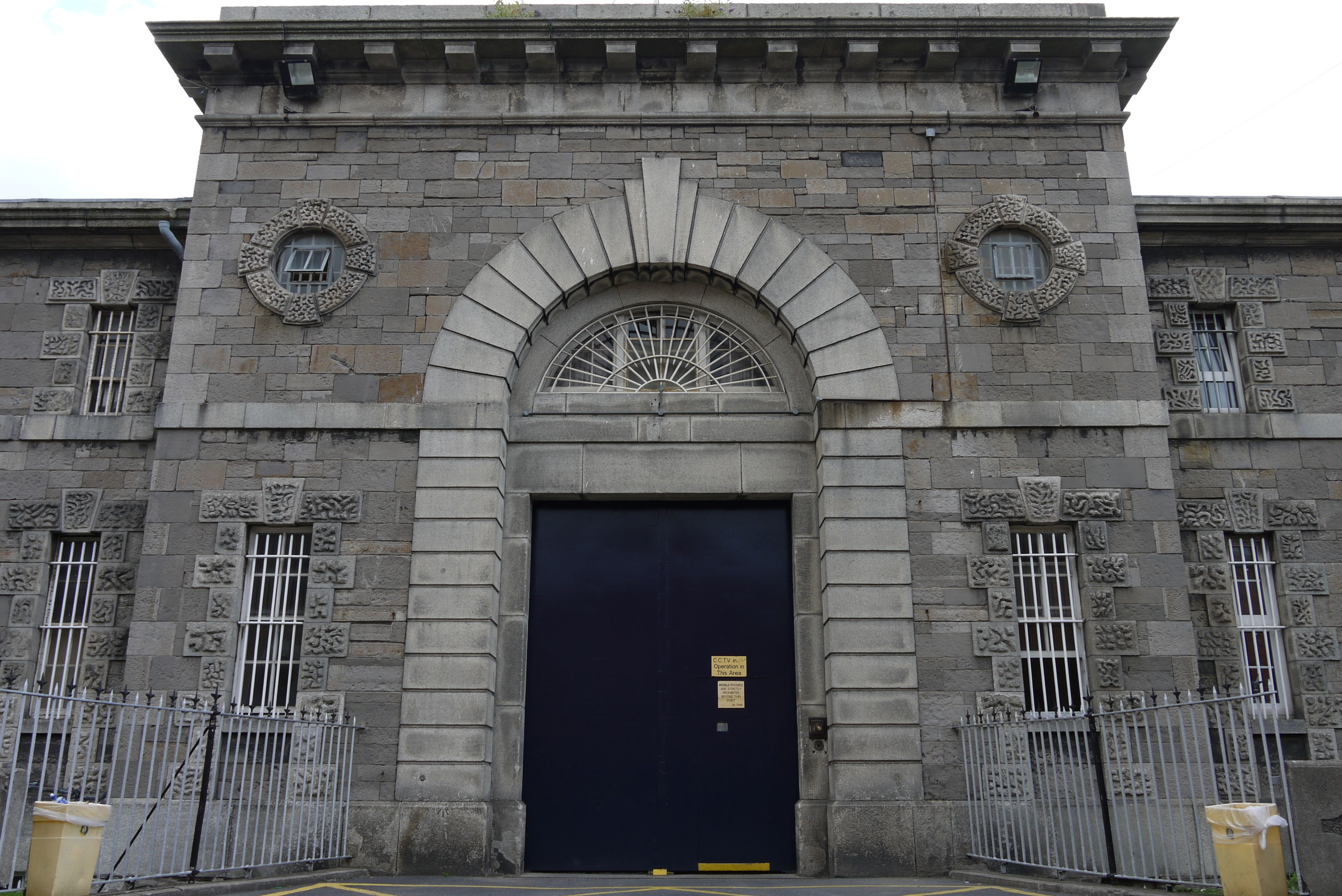 Mountjoy Prison documentary 'The Joy' proves ratings winner for TV3