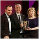 TV3's ShowPal™ wins prestigious Spider Award.